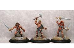 Barbarian Dwarves