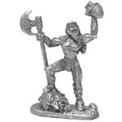 Nuadha Silverhand - Celtic Hero Deity
