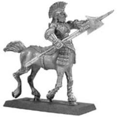 Centaur Champion