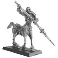 Centaur Spearman