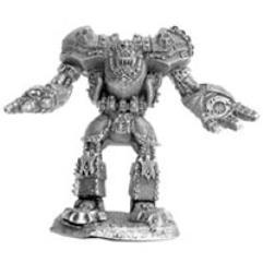 Dwarven Iron Golem