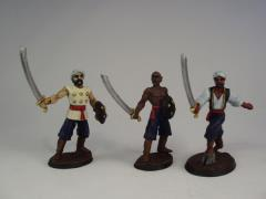 Corsairs - Raiders of the Eastern Seas