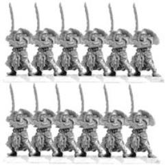 Orc Heavy Infantry