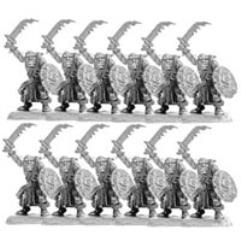 Orc Light Infantry