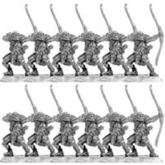 Orc Light Archers