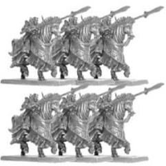 Elf Knight Cavalry