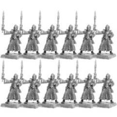 Elf Foot Knights