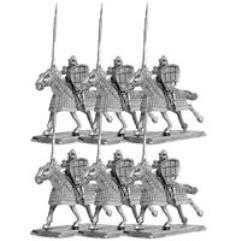 Human Knight Cavalry