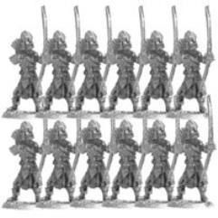 Human Archers