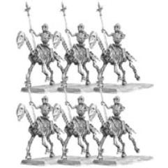 Skeleton Heavy Cavalry