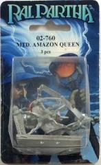 Mtd. Amazon Queen