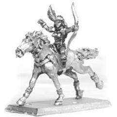 Amazon Horse Archers