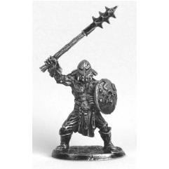 Chaos Warriors w/Mace & Shield