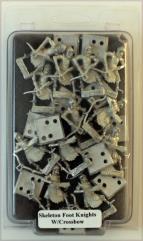 Skeleton Foot Knights w/Crossbows
