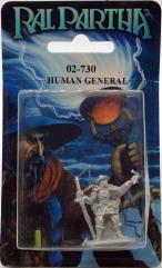 Human General