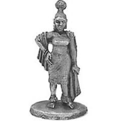Imbalaya - Nemarian Queen