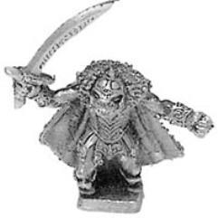 Korg - Orc King