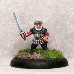 Gnome Master Thief