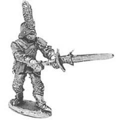 Paladin w/Great Sword