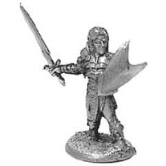 Gallinir - Elf Knight