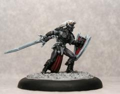 Sarlon - Dark Elf War Chief