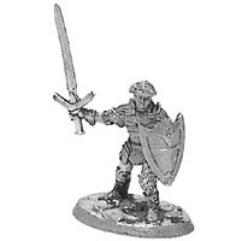Sir Gareth - Young Paladin