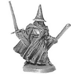 White Wizard, The