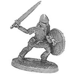 Eric Longblade - Viking Raider