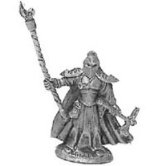 Pater Adul Terat - Hooded Cleric