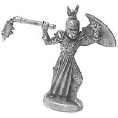 Evil Cleric