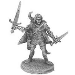 Male Half-Elven Ranger
