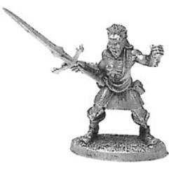 Highlanders Barbarian