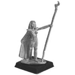 Kailiani - Sorceress