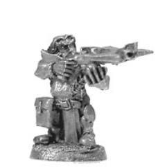 Dwarf Marksman w/Crossbow