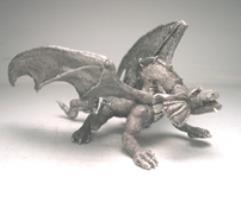 Evil Mountain Dragon