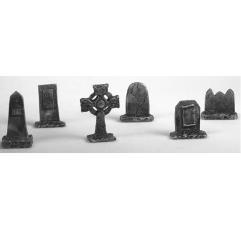 Lost Graveyard