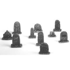 Lost Graveyard II