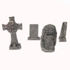 Large Grave Markers & Stones
