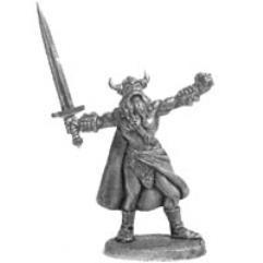 Varik Fire-Beard - Northern Warrior