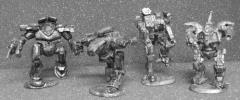 Lance Pack (TRO 3085)