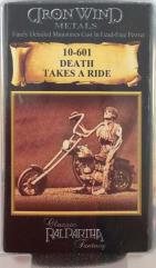 Death Takes a Ride