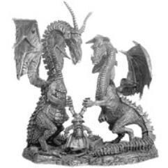 Make-A-Wish Dragons