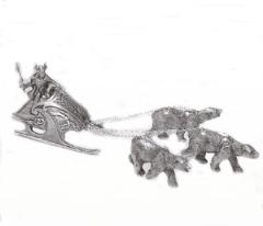 Bear Chariot of the Icelands