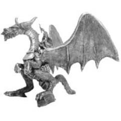 Vyrlix - The Ancient War Dargon