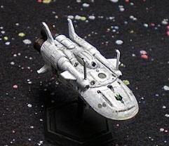 Avatar Heavy Cruiser (TRO 3057)