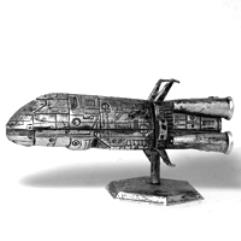 Atreus Battleship (TRO 3057)