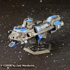 Mjolnir Battlecruiser (TRO 3067)