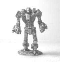 Shadowhawk IIC