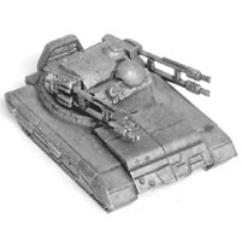 Partisan Hvy. Tank