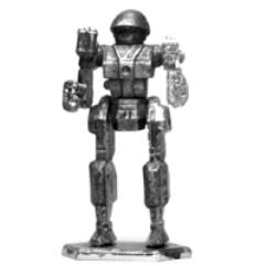 Firestarter II (Omni - 3058)